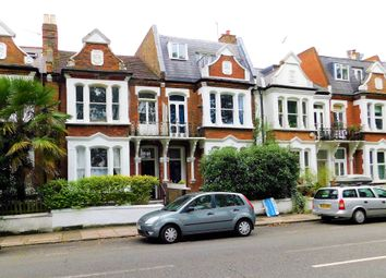 Thumbnail 5 bed terraced house for sale in Rocks Lane, Barnes