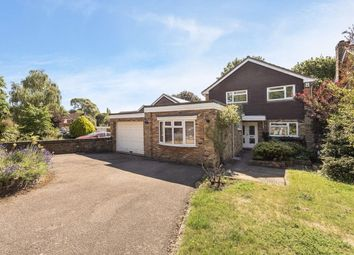 Thumbnail 5 bed property to rent in Falstaff Gardens, St.Albans