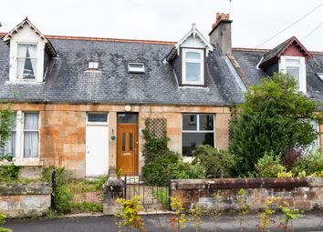 Thumbnail 2 bed terraced house for sale in Woodilee Cottages, Lenzie, Kirkintilloch, Glasgow