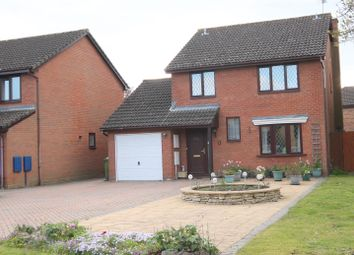 Thumbnail 4 bed property for sale in The Copse, Farnborough