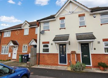 Thumbnail 2 bed terraced house for sale in Quendell Walk, Adeyfield, Hemel Hempstead