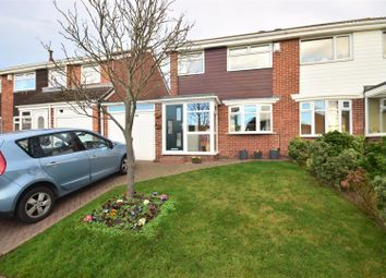 Thumbnail 3 bed semi-detached house for sale in Hawsker Close, Tunstall, Sunderland