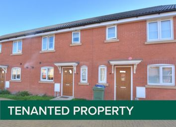 Thumbnail 3 bed terraced house for sale in Stearman Road, Gloucester