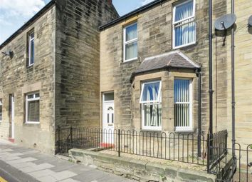 Thumbnail 3 bed terraced house for sale in Bede Street, Amble, Northumberland