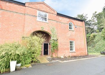 Thumbnail 3 bed mews house for sale in Stable Court, Hadzor, Droitwich
