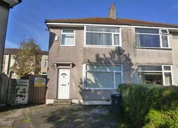 Thumbnail 3 bed property to rent in Bateman Grove, Morecambe
