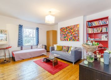 Thumbnail 1 bed flat for sale in Lorn Road, London