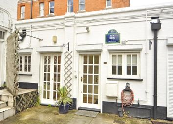 Thumbnail 1 bed property for sale in Castellain Road, Maida Vale, London