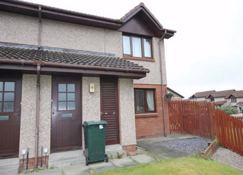 Thumbnail 1 bed flat to rent in Russell Place, Elgin