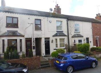 Thumbnail 2 bedroom terraced house for sale in Primrose Road, Bradwell, Milton Keynes