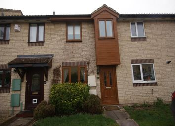 Thumbnail 2 bed semi-detached house to rent in Trinity Park, Calne