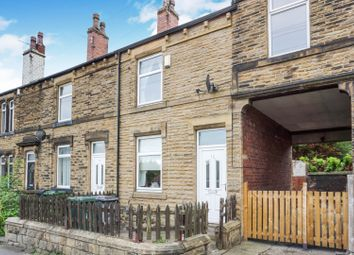 1 bed terraced house for sale in Ealand Road, Batley WF17