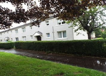 Thumbnail 1 bed flat to rent in Dee Street, Riddrie