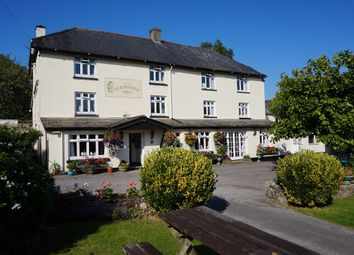 Thumbnail Hotel/guest house for sale in Dartbridge, Old Ashburton Road, Buckfastleigh, Devon