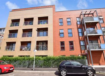 Thumbnail 2 bed flat for sale in Prince George Street, Portsmouth, Hampshire