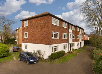 Thumbnail 2 bedroom flat to rent in Park Road, Berrylands, Surbiton