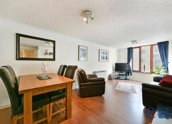 Thumbnail 2 bed flat for sale in Hermitage Court, Knighton Street, Wapping