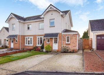 Thumbnail 4 bed semi-detached house for sale in Bridgewater Avenue, Auchterarder