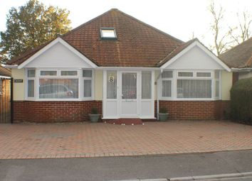Thumbnail 4 bedroom bungalow for sale in Temple Road, Southampton