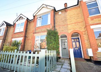 Thumbnail 2 bed terraced house for sale in Balfour Road, Bromley