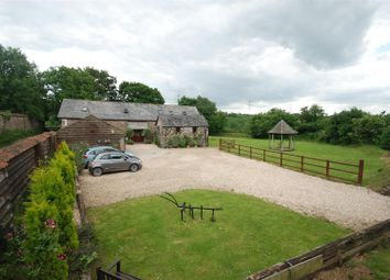 Thumbnail 4 bed detached house for sale in Chittlehampton, Umberleigh