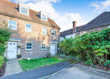 Thumbnail 3 bed end terrace house for sale in Withylands View, Ardingly, Haywards Heath