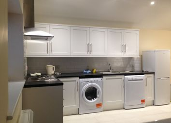 Thumbnail 1 bed flat to rent in Church Road, Woolston, Southampton