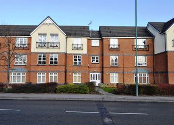 Thumbnail 2 bed flat to rent in Park Way, Rednal, Birmingham