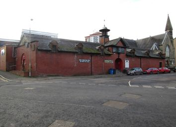 Thumbnail Light industrial to let in Stock Street, Paisley