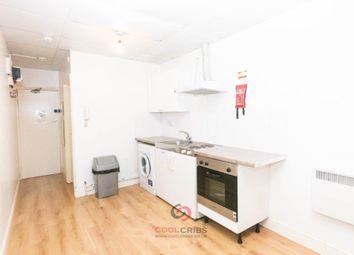 Thumbnail Studio to rent in Kember Street, Islington N1,