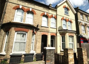 Thumbnail 3 bed flat for sale in South Norwood Hill, London