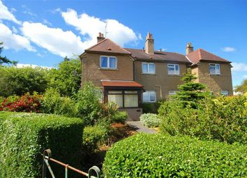 Thumbnail 2 bed flat for sale in 82, Langlands Road, St Andrews