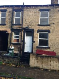 Thumbnail 2 bed terraced house to rent in Seaton Street, Bradford