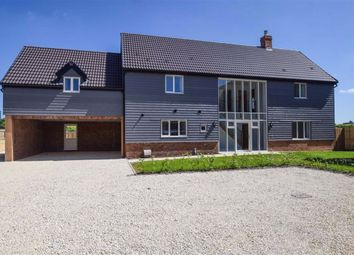 Thumbnail 4 bed property for sale in Southside Farm, Corston, Wiltshire