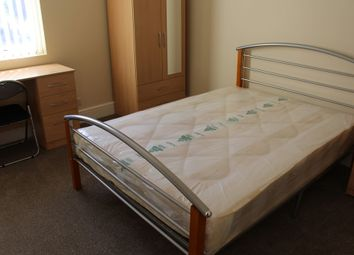 Thumbnail Room to rent in Albany Road, Ensuite 5, Earlsdon, Coventry