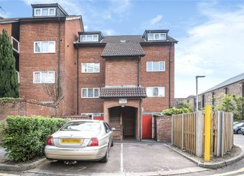 Thumbnail 2 bedroom flat for sale in Cumbrian Way, Uxbridge, Middlesex
