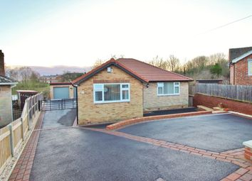 Thumbnail 3 bed bungalow for sale in Fieldhead Road, Hoyland, Barnsley