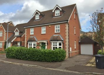 Thumbnail Room to rent in College Fields, Woodhead Drive, Cambridge