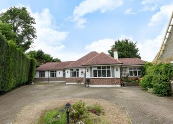Thumbnail 4 bed bungalow for sale in Upper Elmers End Road, Beckenham