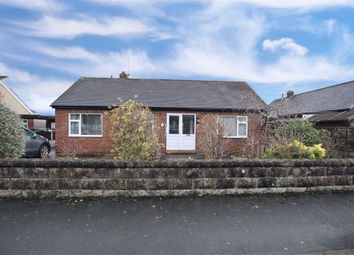 Thumbnail Detached bungalow for sale in Henry's Avenue, Bodelwyddan Rhyl, Denbighshire