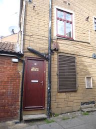 Thumbnail 1 bedroom flat to rent in Finkle Court, Finkle Street, Thorne, Doncaster
