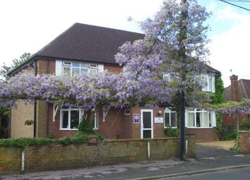 Thumbnail Hotel/guest house for sale in High Wycombe, Buckinghamshire