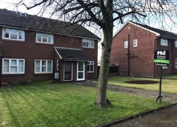 2 bed terraced house for sale in Liverpool Road, Rufford, Ormskirk L40