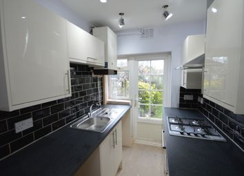 Thumbnail 4 bed terraced house to rent in Belgrave Avenue, Romford, Essex
