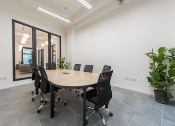 Thumbnail Serviced office to let in 27 Finsbury Circus, London
