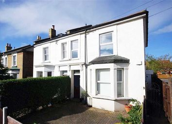 Thumbnail 1 bed flat for sale in Queens Road, Teddington