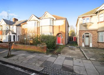 Thumbnail 3 bed semi-detached house for sale in Ingram Way, Greenford