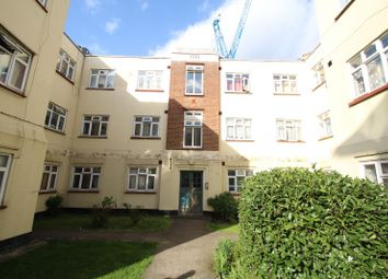 Thumbnail 2 bedroom flat to rent in Lower Addiscombe Road, Addiscombe, Croydon