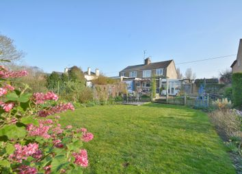 Thumbnail 3 bed semi-detached house for sale in Main Street, Prickwillow