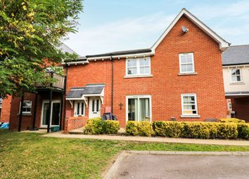 Thumbnail 3 bedroom flat for sale in Rouse Way, Colchester
